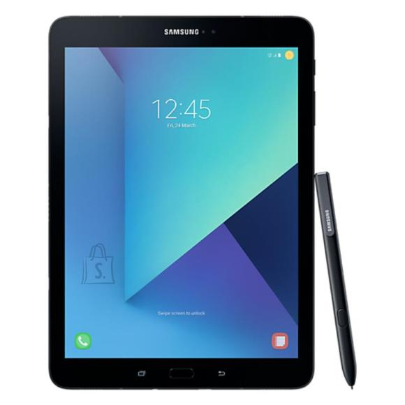 Samsung SM-T825NZKASEB tahvelarvuti Tab S3 WiFi, LTE