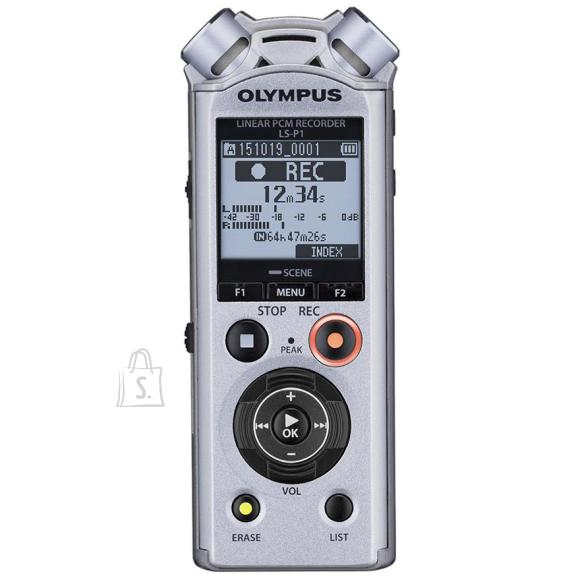 Olympus diktofon LS-P1