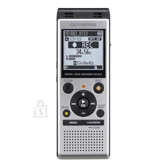 Olympus diktofon WS-852