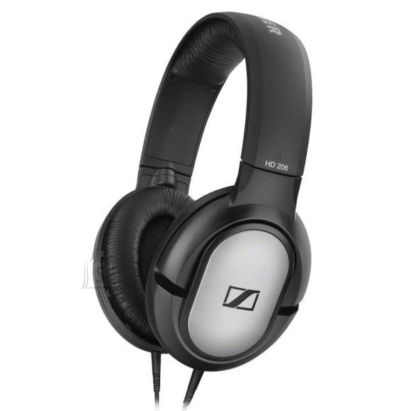 Sennheiser kõrvaklapid HD 206