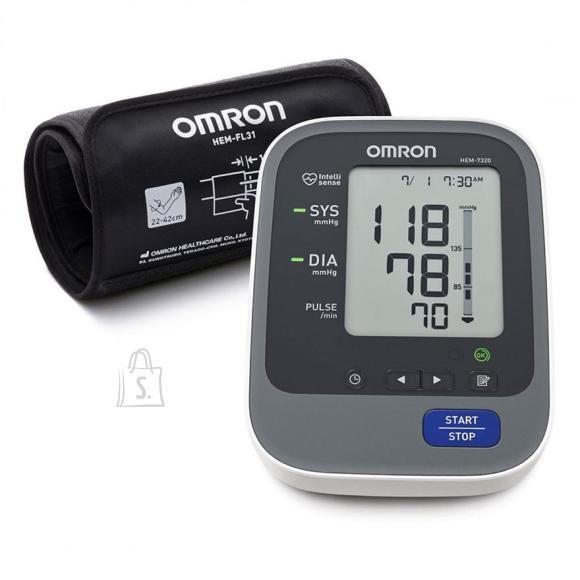 Omron vererõhumõõtja M7 Intelli IT