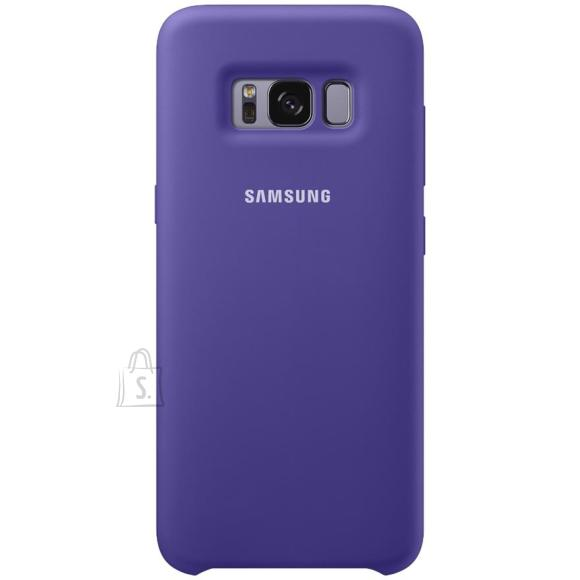 Samsung EF-PG950TVEGWW Galaxy S8 silikoonümbris