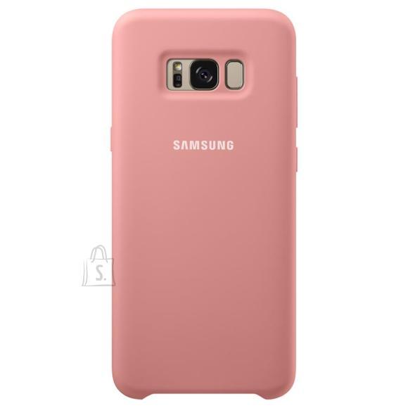 Samsung Samsung Galaxy S8+ silikoonümbris