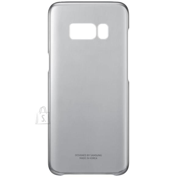 Samsung Galaxy S8 ümbris Clear Cover