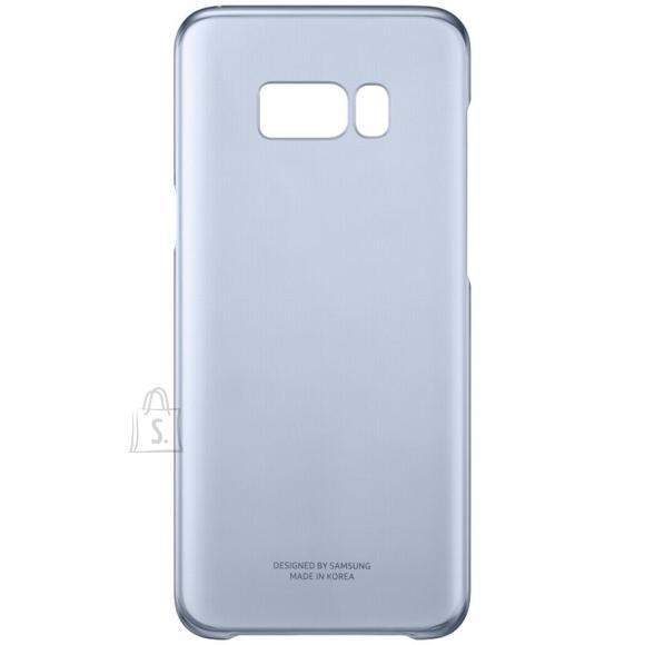 Samsung Galaxy S8+ ümbris Clear Cover