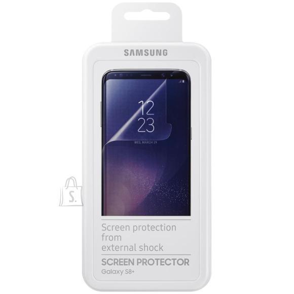 Samsung Galaxy S8+ ekraanikaitsekile