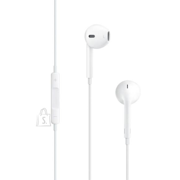 Apple kõrvaklapid EarPods
