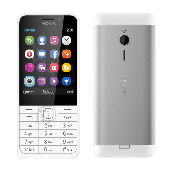 Nokia 230 mobiiltelefon