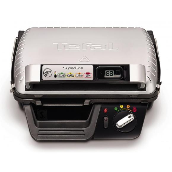 Tefal GC451B12 lauagrill Supergrill 2000W