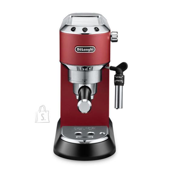 DeLonghi EC685R poolautomaatne espressomasin Dedica