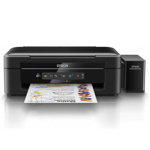 Epson C11CF44401 multifunktsionaalne värvi-tindiprinter L386