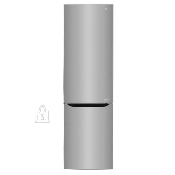 LG GBB60PZGFS.APZQEUR külmik 201 cm A+++