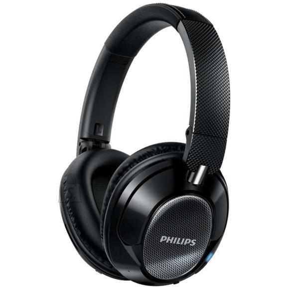 Philips SHB9850NC juhtmevabad mürasummutavad kõrvaklapid