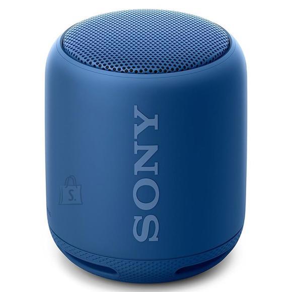 Sony SRSXB10L.CE7 kaasaskantav juhtmevaba kõlar