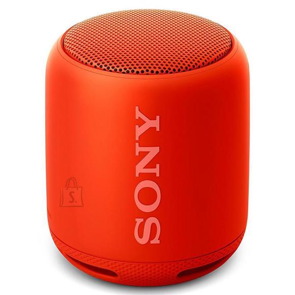 Sony SRSXB10R.CE7 kaasaskantav juhtmevaba kõlar