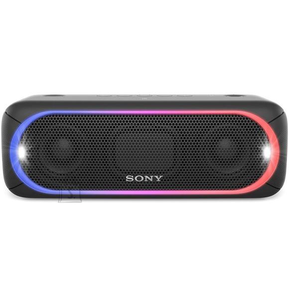 Sony SRSXB30B.EU8 kaasaskantav juhtmevaba kõlar SRS-XB30