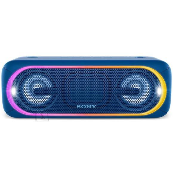Sony SRSXB40L.EU8 kaasaskantav juhtmevaba kõlar