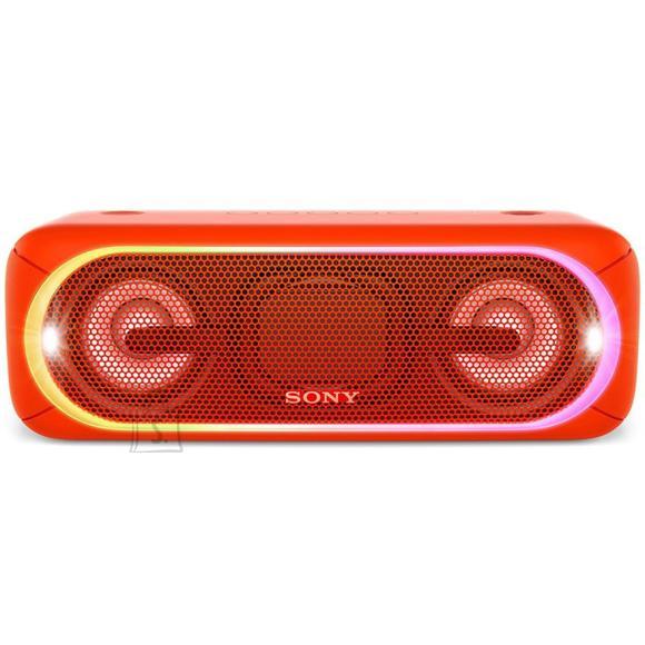 Sony SRSXB40R.EU8 kaasaskantav juhtmevaba kõlar SRS-XB40