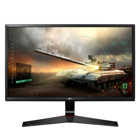 LG 24'' Full HD LED IPS Gaming monitor