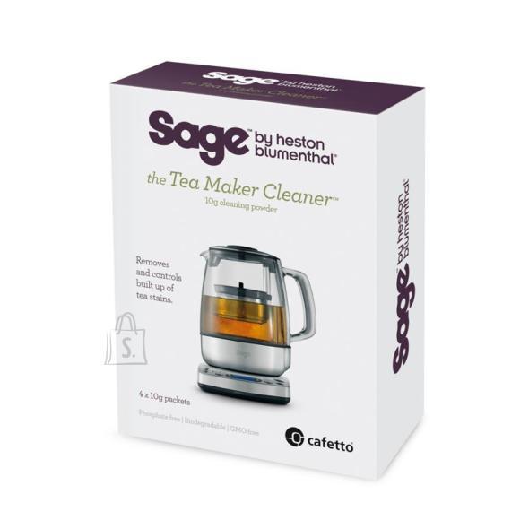 Sage Teekannu puhastaja, Stollar / Sage
