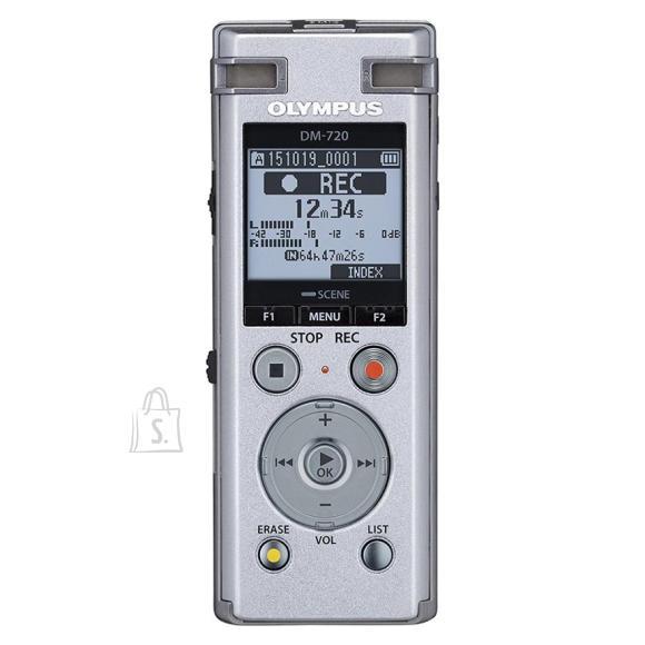 Olympus DM-720 diktofon
