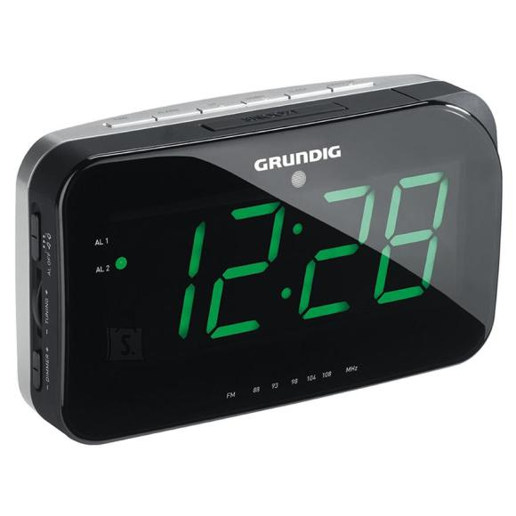 Grundig GKR2600 kellraadio Sonoclock 490