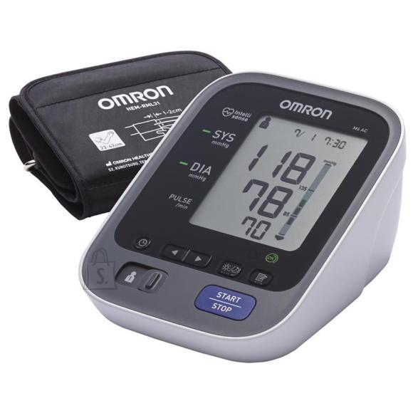 Omron vererõhumõõtja M6 AC