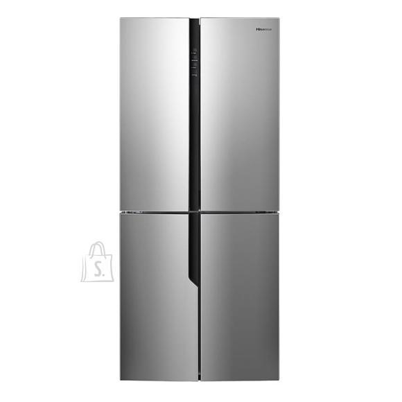 Hisense RQ562N4AC1 külmik 181 cm A+