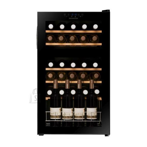 Dunavox veinikülmik 30-le pudelile