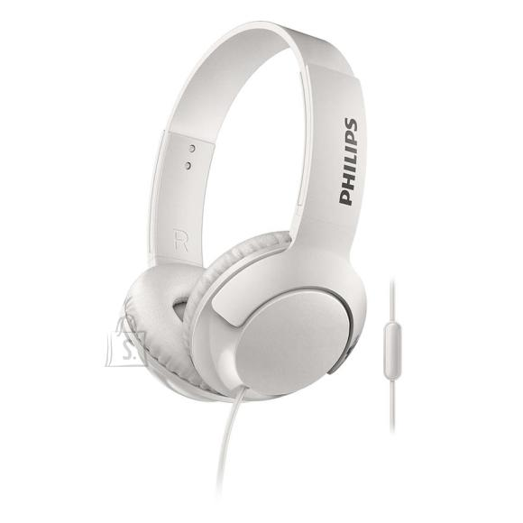 Philips kõrvaklapid