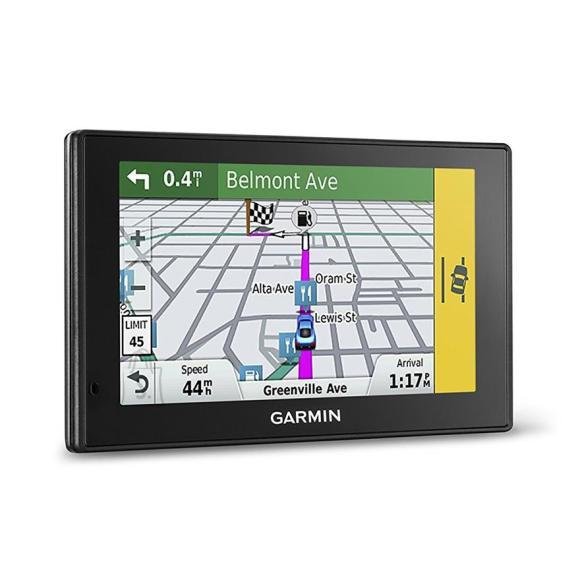Garmin GPS DriveAssist 51 EU LMT