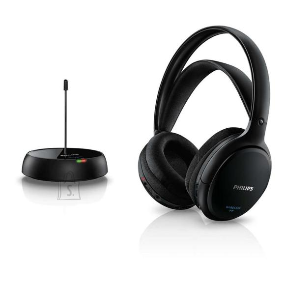 Philips juhtmevabad kõrvaklapid