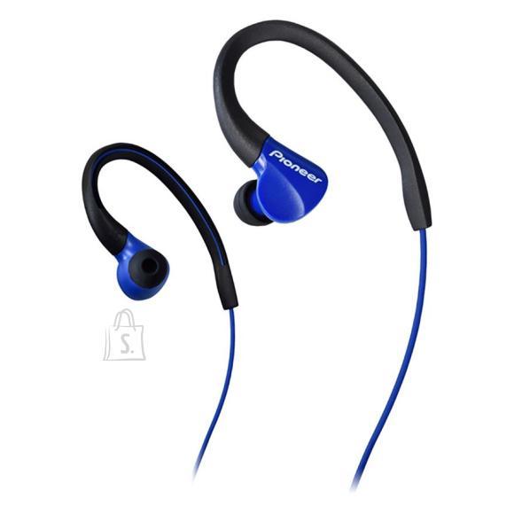 Pioneer kõrvaklapid SE-E3 sinine