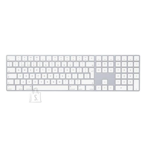 Apple Klaviatuur Apple Magic Keyboard (SWE)