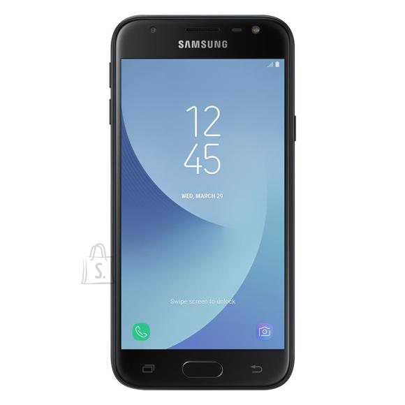 Samsung nutitelefon Galaxy J3 2017 Dual SIM