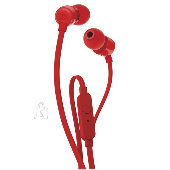 JBL kõrvaklapid T110
