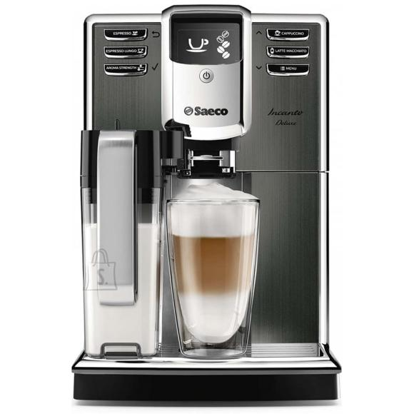 Philips espressomasin Saeco Incanto