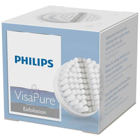 Philips näopuhastaja VisaPure varuharjake exfoliation