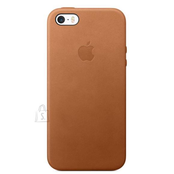 Apple iPhone SE nahast ümbris