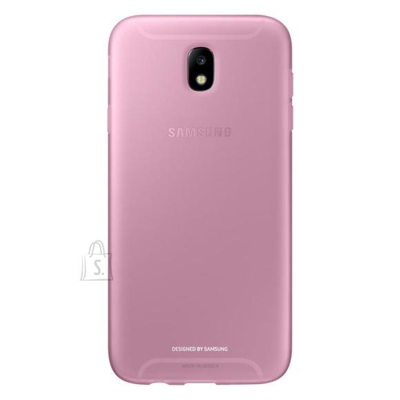 Samsung Galaxy J7 2017 silikoonümbris