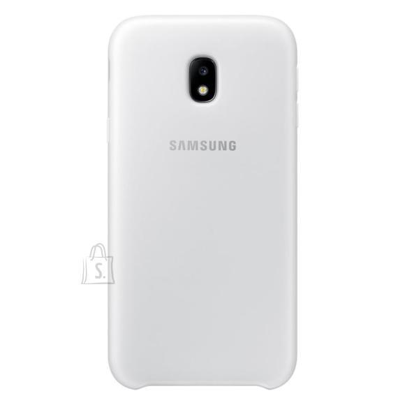 Samsung Galaxy J3 2017 kahekihiline ümbris