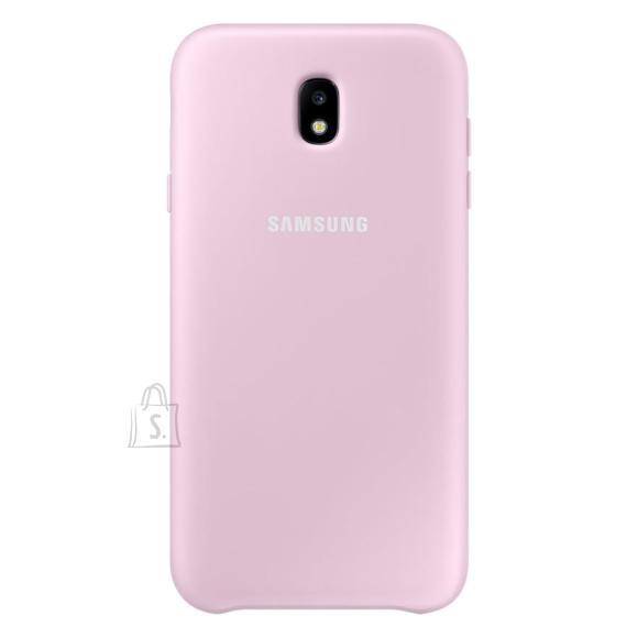 Samsung Galaxy J7 2017 kahekihiline ümbris