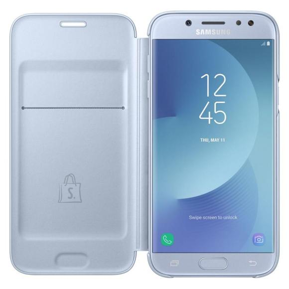 Samsung Galaxy J5 2017 kaaned
