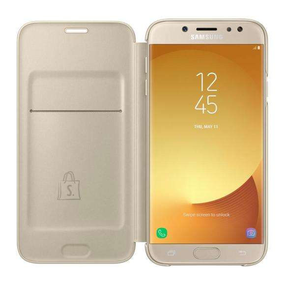 Samsung Galaxy J7 2017 kaaned