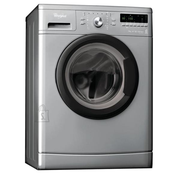 Whirlpool eestlaetav pesumasin 1200 p/min