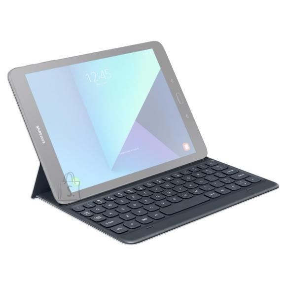 Samsung Galaxy Tab S3 klaviatuuriga tahvelarvuti ümbris
