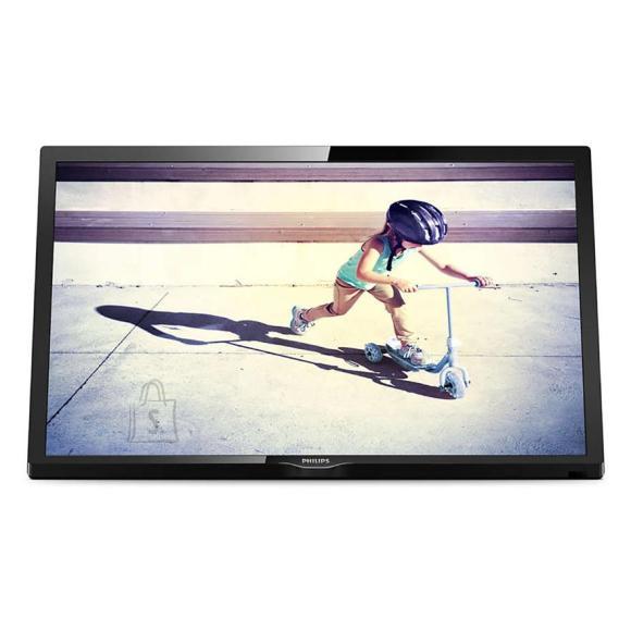 """Philips 22"""" Full HD LED LCD-teler"""