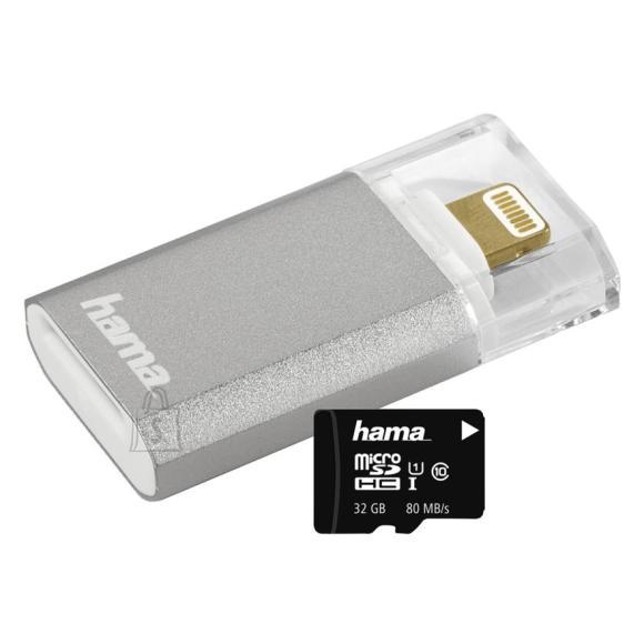 Hama lightning mälupulk Save2Data mini