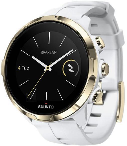 Suunto spordikell Spartan Sport Wrist HR Gold