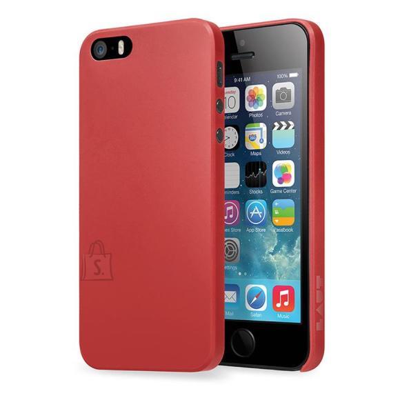 Laut iPhone 5s/SE ümbris Slimskin